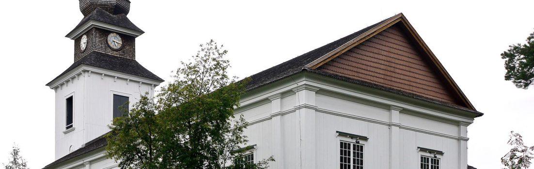 Konsert i Vilhelmina kyrka